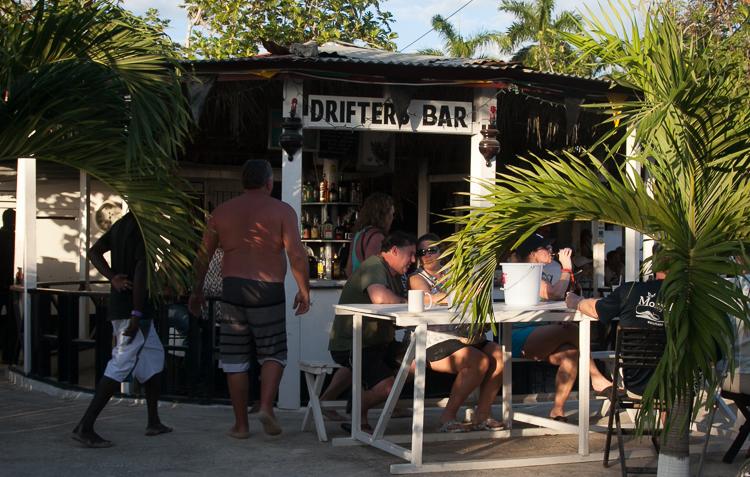 Drifters Bar Negril