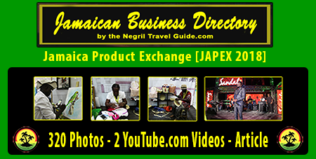Go to JAPEX 2018 Photos, Videos and Article - Jamaican Buiness Directory