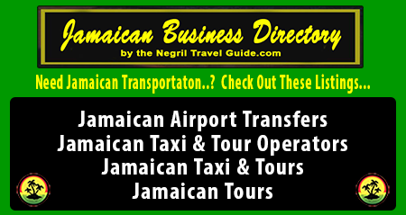Need Jamaican Transportation - Jamaican Business Directory