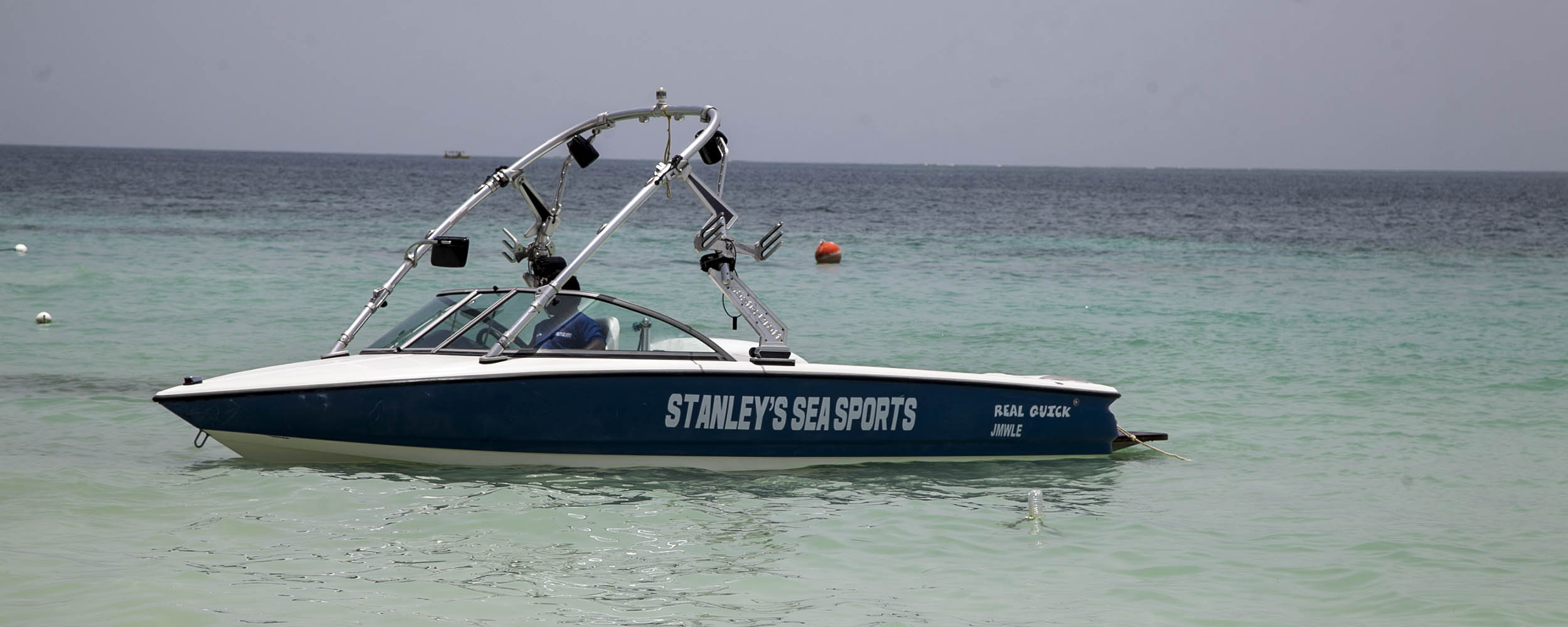 Stanley's Sea Sports - Negril Beach, Negril Jamaica