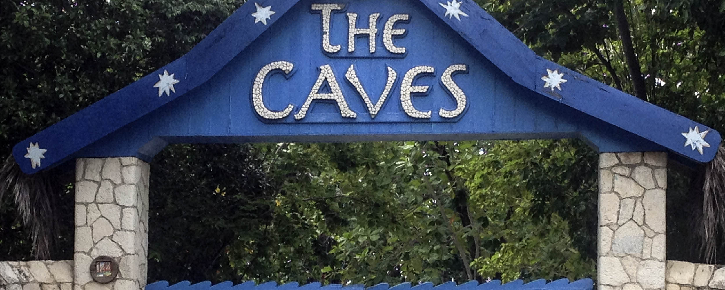 The Caves - Negril Jamaica