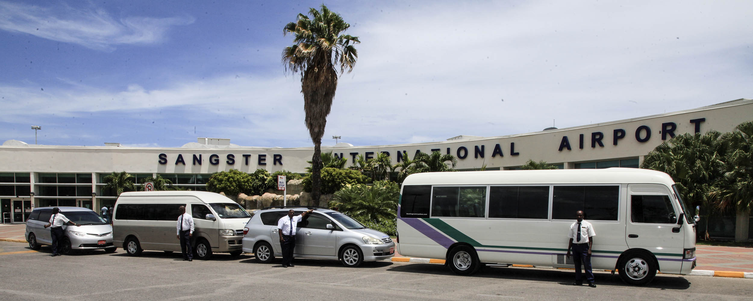 Car Rental In Jamaica Sangster International Airport